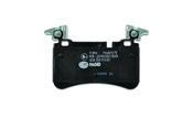 Mercedes Brake Pad Set - Pagid 0054202520