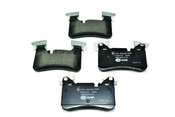 Mercedes Brake Pad Set - Pagid 0004203400