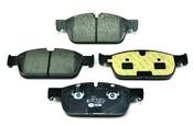 Mercedes Brake Pad Set - Pagid 0064203620