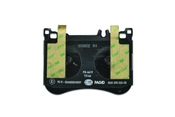 Mercedes Brake Pad Set - Pagid 0064205020