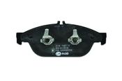 Mercedes Brake Pad Set - Pagid 0064206520