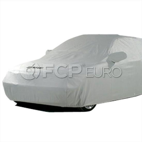 BMW Car Cover - Genuine BMW 82110037331