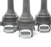 Volvo Ignition Coil Kit - Bosch P2TURBOCOILKIT2