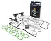 Porsche Coolant Pipe Repair Kit - OE Supplier 94810605906
