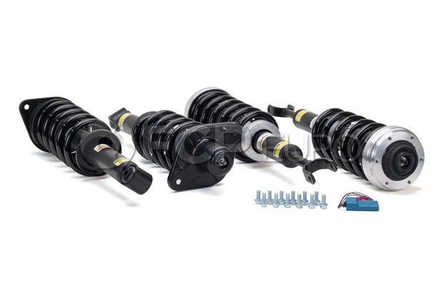 Audi VW Coil Spring Conversion Kit - Arnott Industries C2718