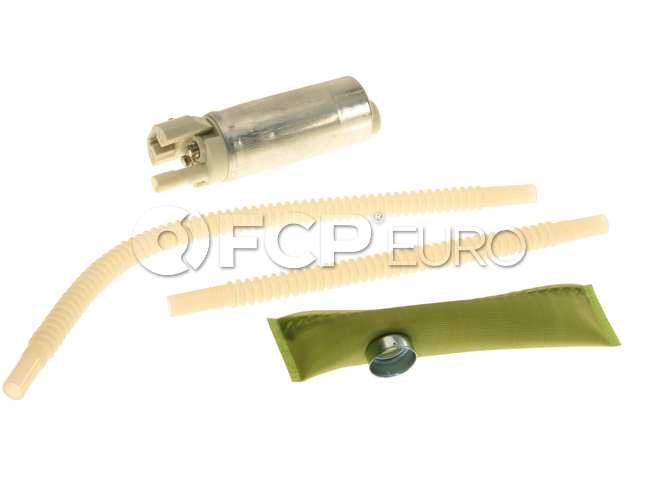Land Rover Electric Fuel Pump - Fuel Injection Corp STC4345