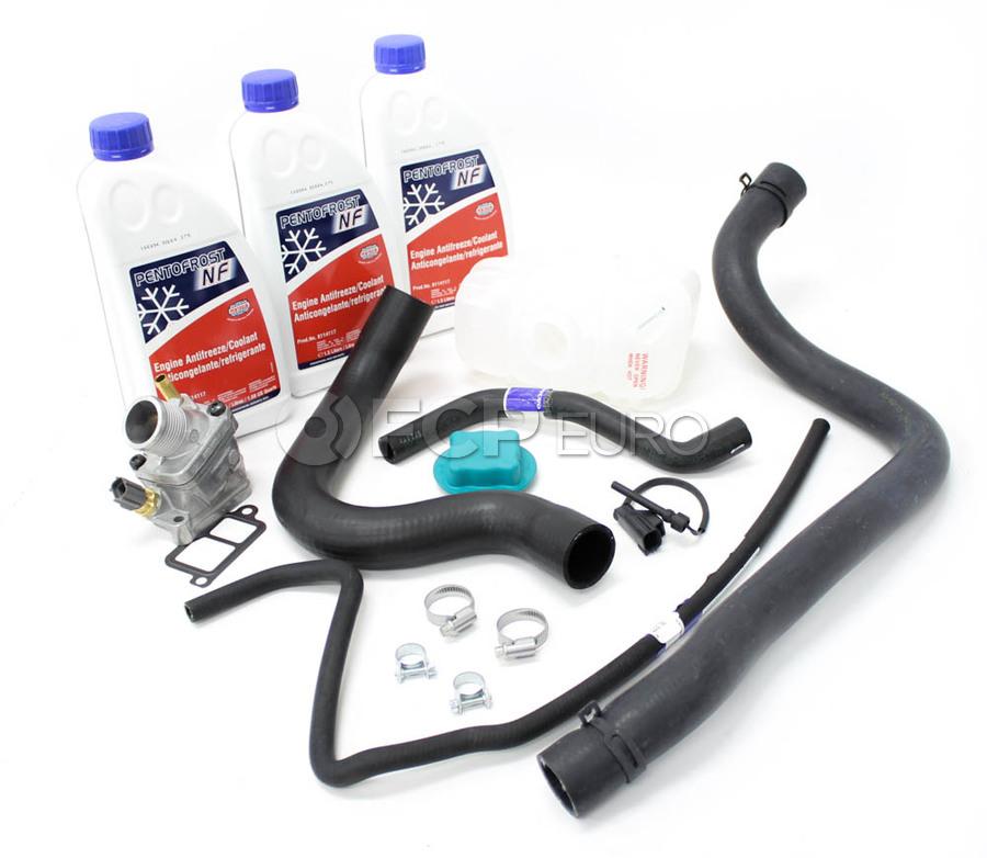 Volvo Cooling System Kit - Rein P80CSKC70OEM