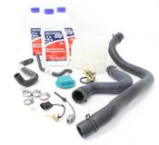 Volvo Cooling System Kit - Rein P80CSK850TOEM