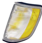 Mercedes Turn Signal Lens Left (E320) - Magneti Marelli 1248261143
