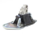 Volvo Engine Mount Kit - Hutchinson KIT-P2XC90T6MM2P5