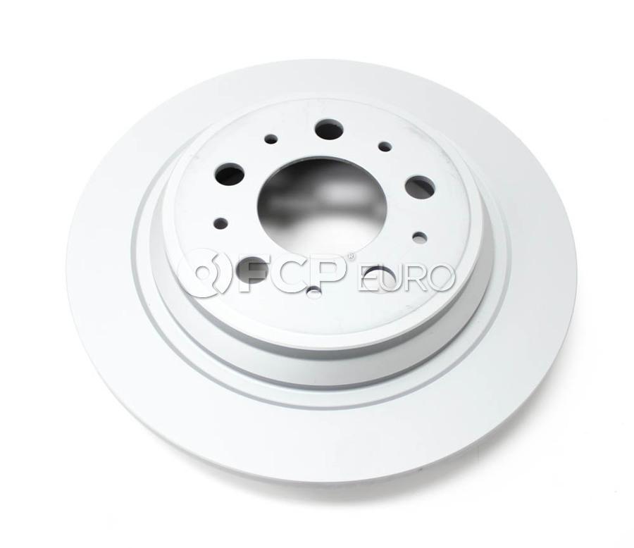 Volvo Brake Disc - Zimmermann 31262094