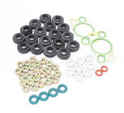 Porsche Engine Timing Chain Kit - IWIS/INA/OEM Supplier 964TCKIT1