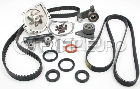 [FPER_4992]  Volvo Timing Belt Kit 11 Piece - Contitech KIT-P80EARLYKIT3P11 | FCP Euro | Volvo Timing Belt |  | FCP Euro