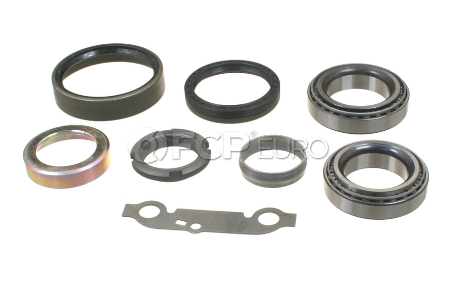 Mercedes Wheel Bearing Kit - SKF 1233500068