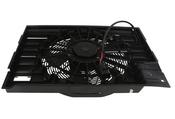 BMW Cooling Fan Assembly - VDO 64546921379