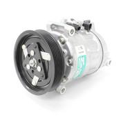 Volvo A/C Compressor - Mahle Behr 36011354