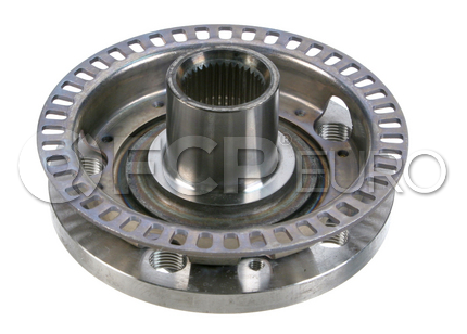 Audi VW Wheel Hub - Genuine Audi VW 8N0407613A