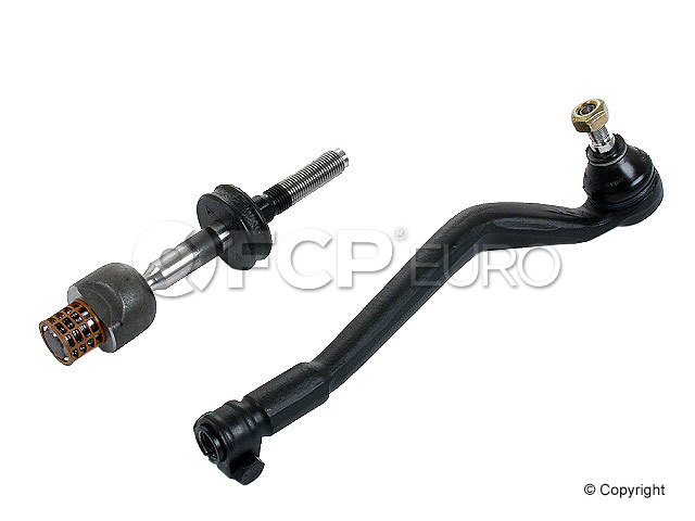 BMW Tie Rod Assembly - Genuine BMW 32211701039