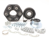 Porsche VW Driveshaft Flex Disc Kit - Meyle 1001522001HD