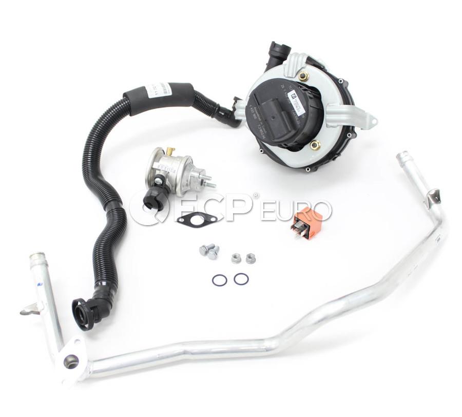 BMW Secondary Air Pump Kit - M62AirPumpKit