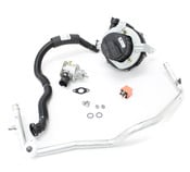 BMW Secondary Air Pump Kit - M62AirPumpKit