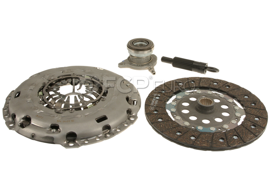 Volvo Clutch Kit - LuK 22036