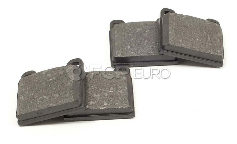 Volvo Brake Pad Set - Jurid 30793802