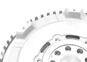 BMW Dual Mass Flywheel - LuK 21212229955