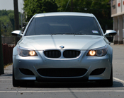 BMW BR Series Coilover Kit - BC Racing I-15-BR