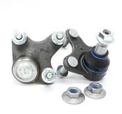 VW Control Arm Kit - Meyle HD 509446