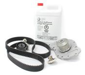 VW Timing Belt Kit with Water Pump - Genuine VW Audi 504412