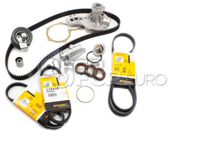 Audi VW Timing Belt Kit - KIT509725