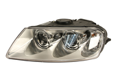 VW Headlight Assembly - Valeo 7L6941017BL