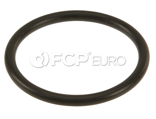 Mini Cooper Engine Coolant Pipe O-Ring - Genuine Mini 11537548651