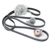 Volvo Timing Belt Kit - Contitech KIT-509798