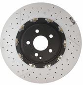 Mercedes Brake Disc - Brembo 2204212612
