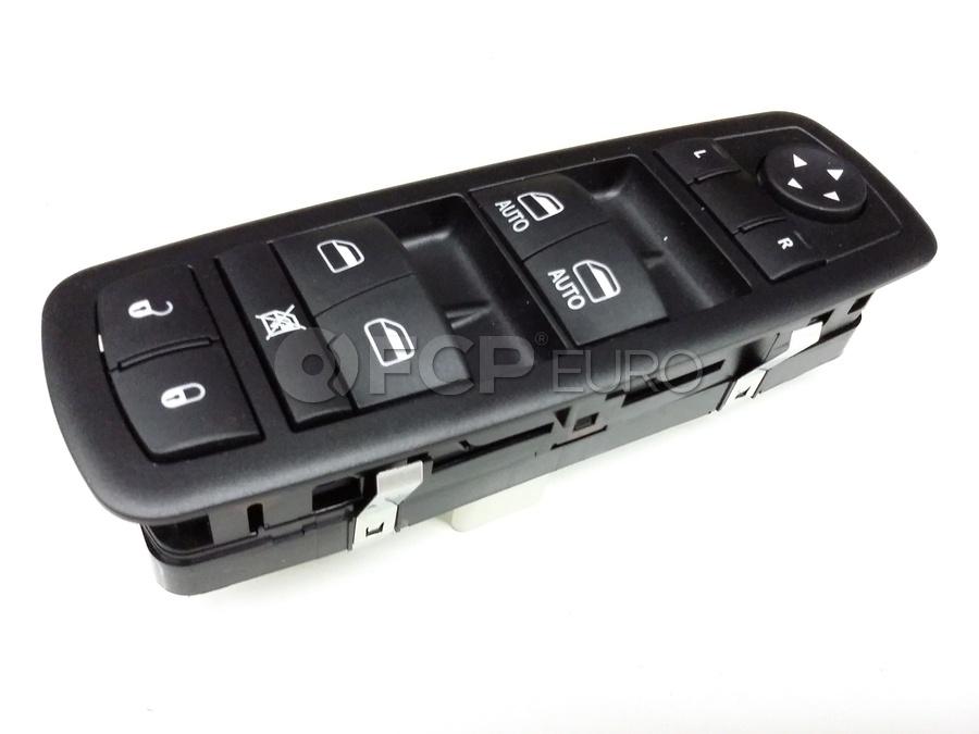 VW Door Window Switch Panel (Routan) - Genuine VW Audi 7B0959857E