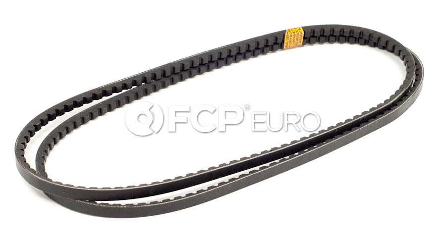 Volvo Alternator Belt Set - Contitech 973537
