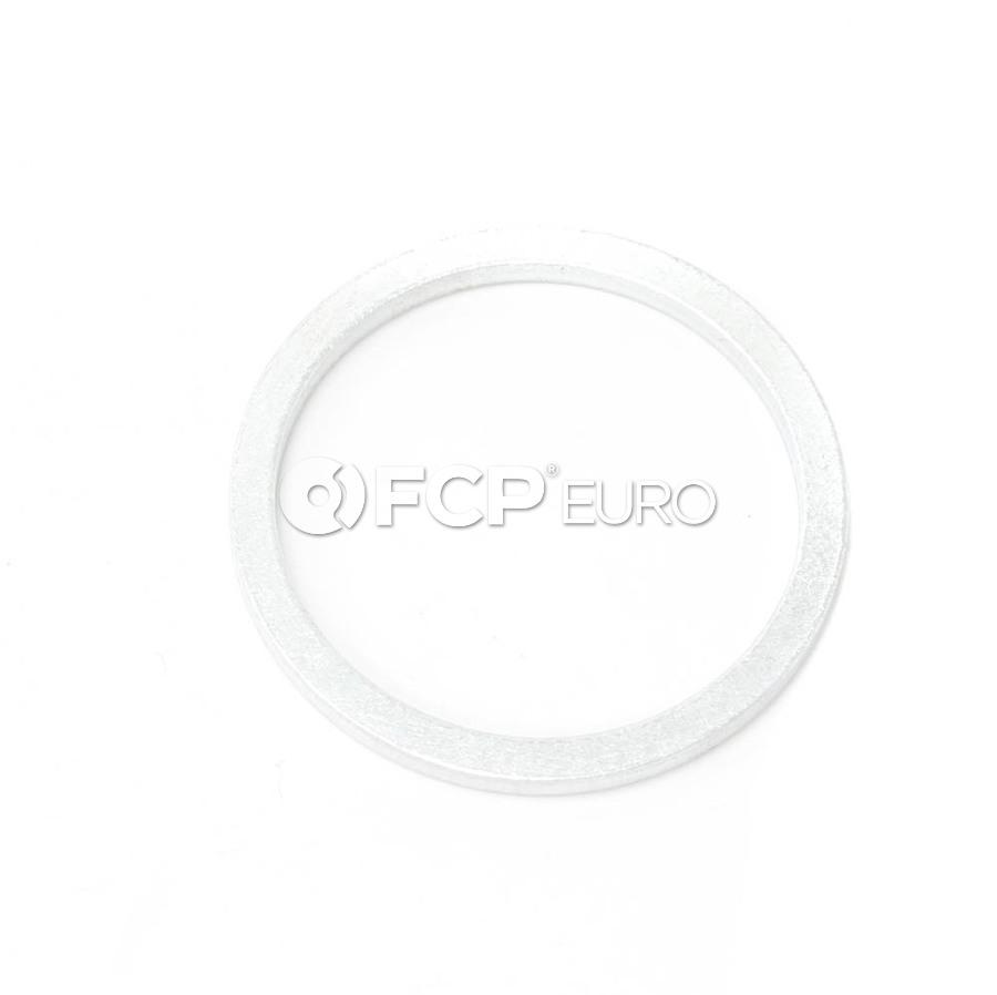 BMW Automatic Transmission Drain Plug Gasket - Genuine BMW 24111421899