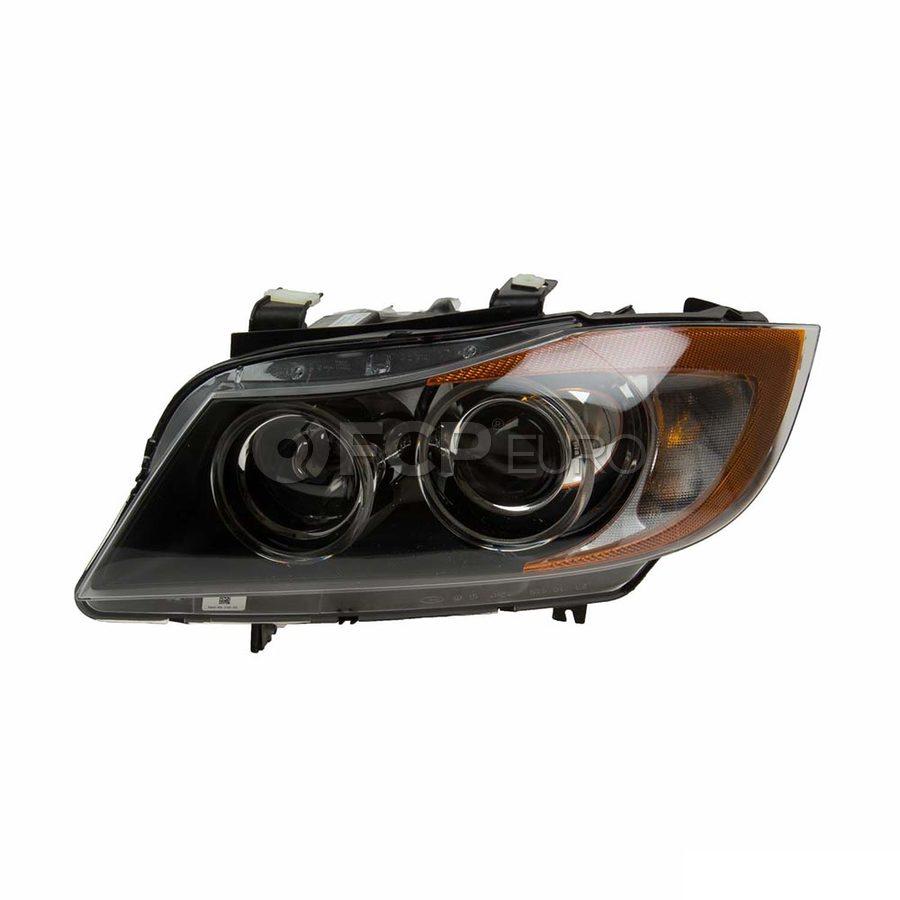 BMW Headlight Assembly - ZKW 63117161665