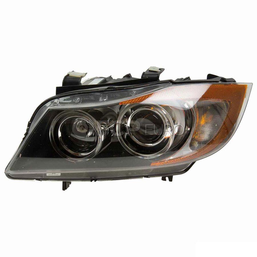 BMW Headlight Assembly w/Adaptive - ZKW 63117161669