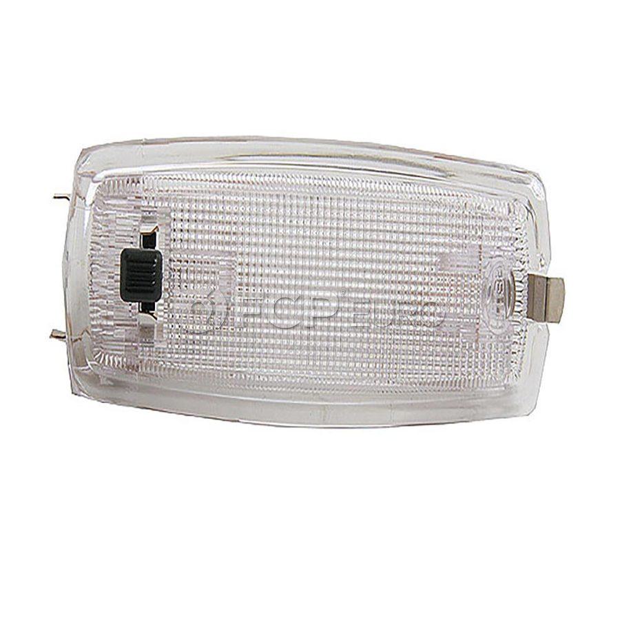 BMW Interior Dome Light - Hella 63311363234