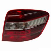 Mercedes Tail Light - Genuine Mercedes 1649060800