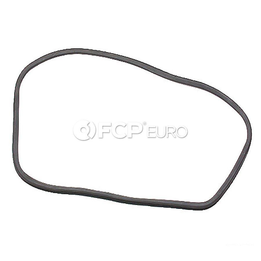 Porsche Windshield Seal - OE Supplier 91154122503