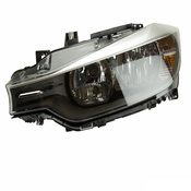 BMW Halogen Headlight - ZKW 63117338709