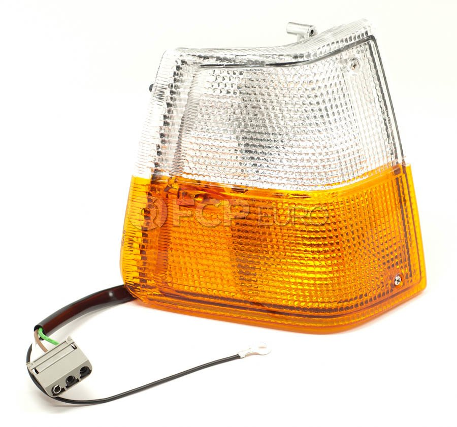 Volvo E Code Turn Signal Assembly - Depo 1312756