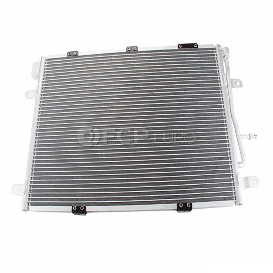VW A/C Condenser (Tiguan) - Nissens 5N0820411E