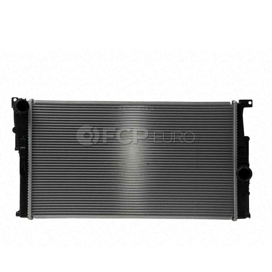 BMW Radiator (F22 F30 F32) - Nissens 17117600520