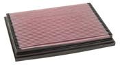 Volvo Air Filter - K&N 33-2526