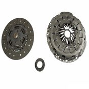 Audi Clutch Kit - LuK 078198123G